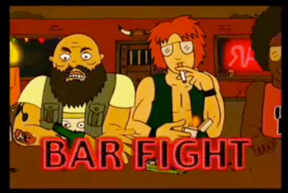 Bar fight_p1