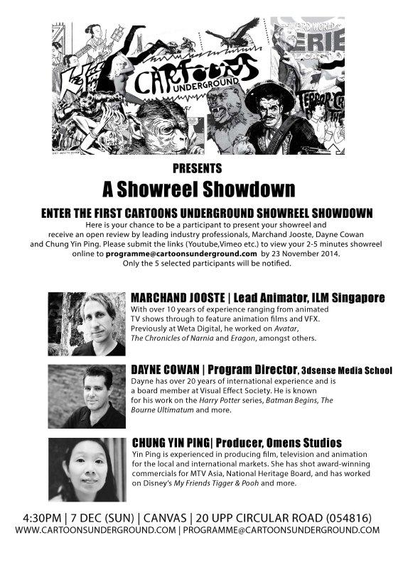 POSTERshowreelshowdown-v3