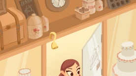 The Little Pastry Chef still 1